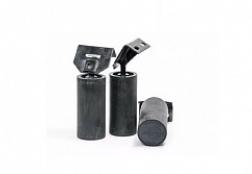 Конвейерные ролики угловые (дефлекторные)