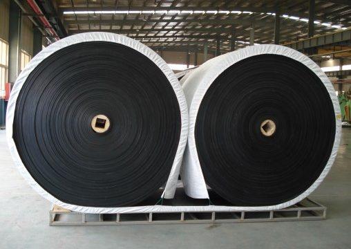 Маслостойкие конвейерные ленты